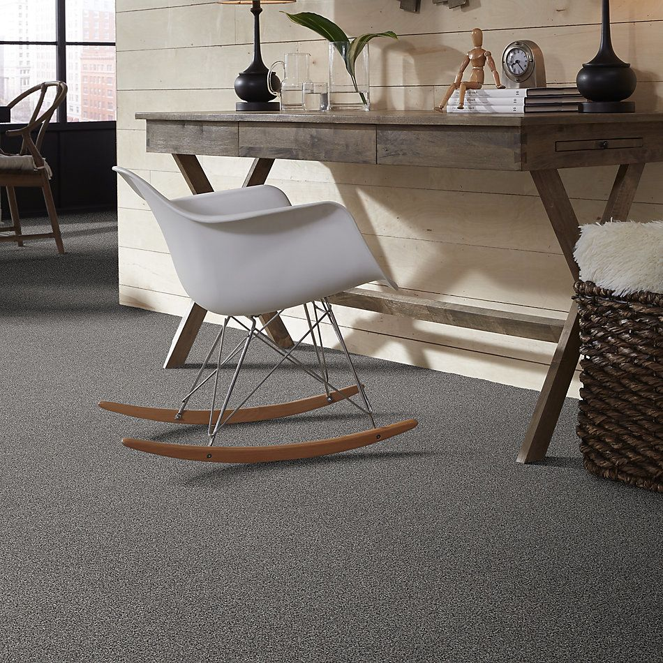 Shaw Floors Value Collections Within Reach II Net Grey Fox 00504_5E336
