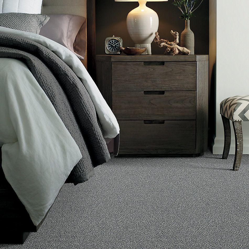Shaw Floors Simply The Best Within Reach III Net Grey Fox 00504_5E337