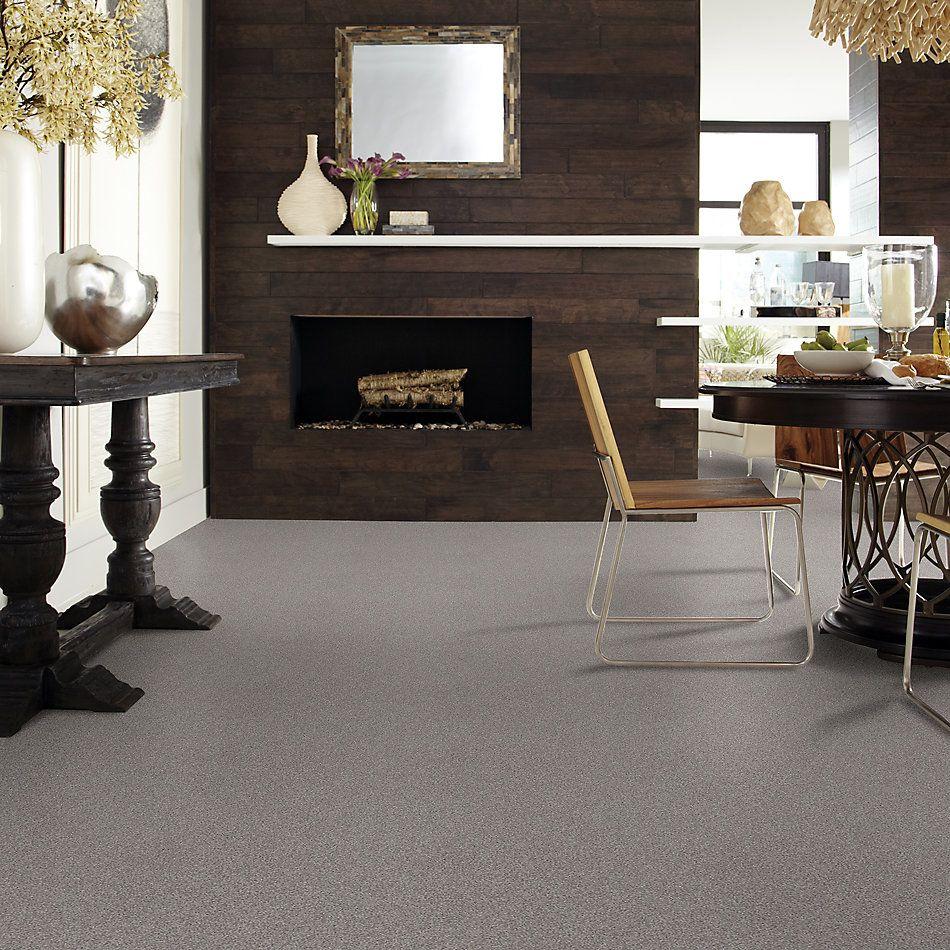Shaw Floors Foundations Harmonious II Net Grey Fox 00504_5E472