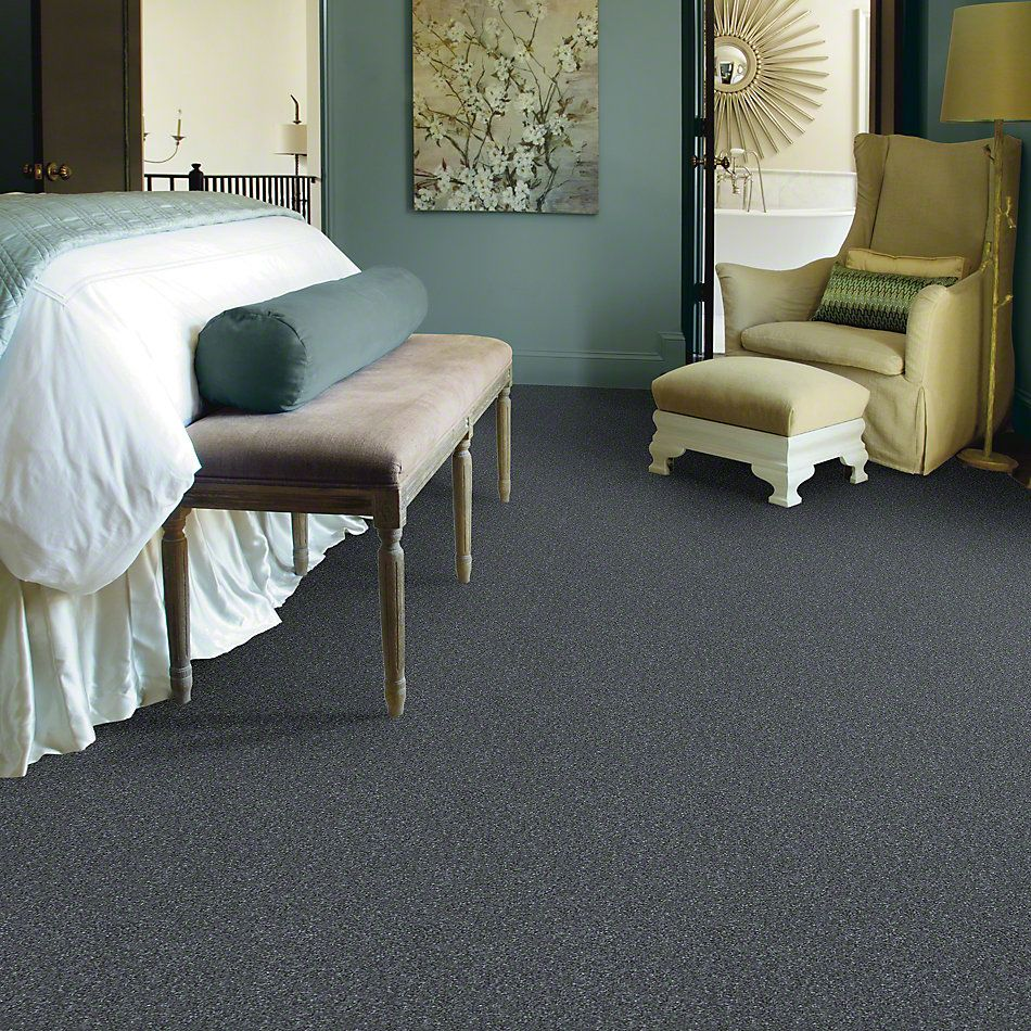 Shaw Floors Well Played I 15′ Charcoal 00504_E0596