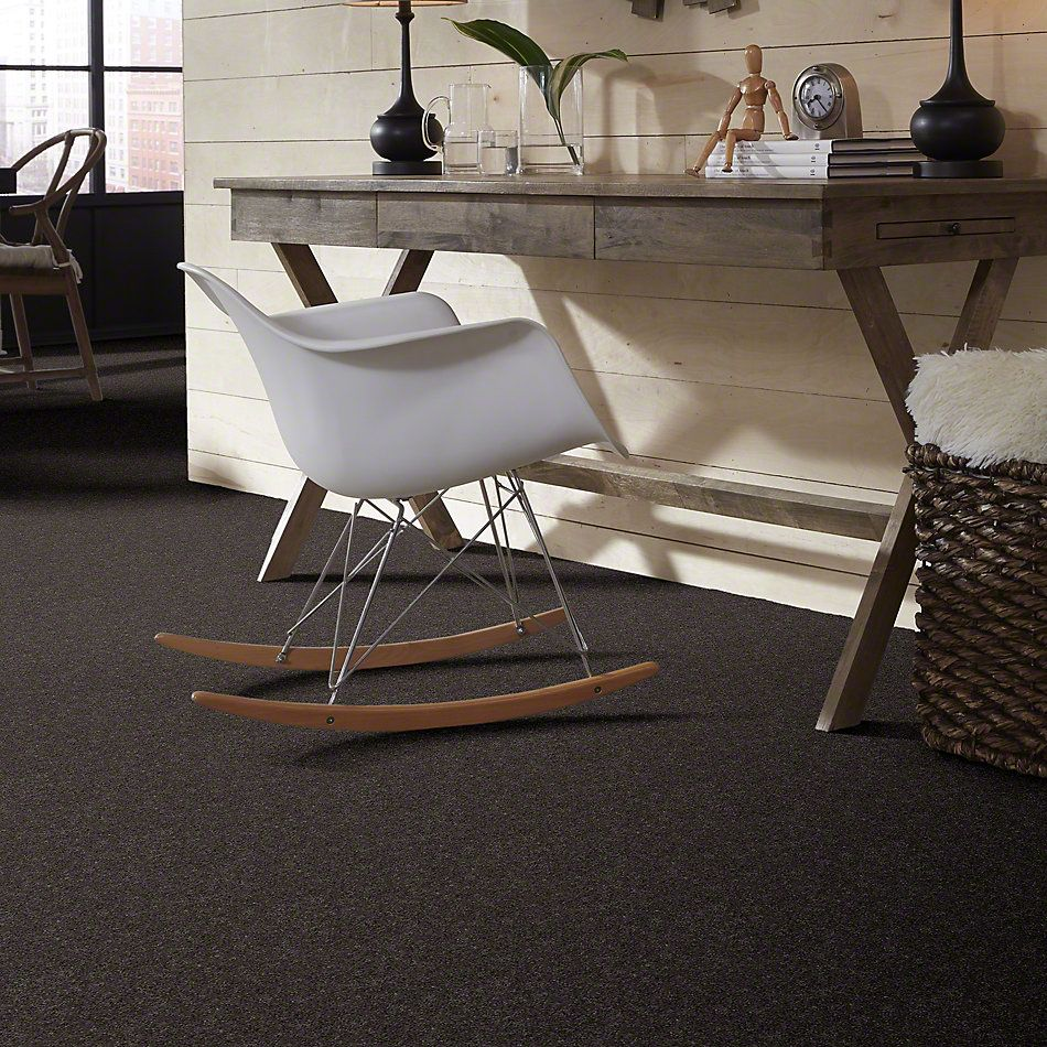 Shaw Floors Value Collections Well Played II 15′ Net Charcoal 00504_E0848