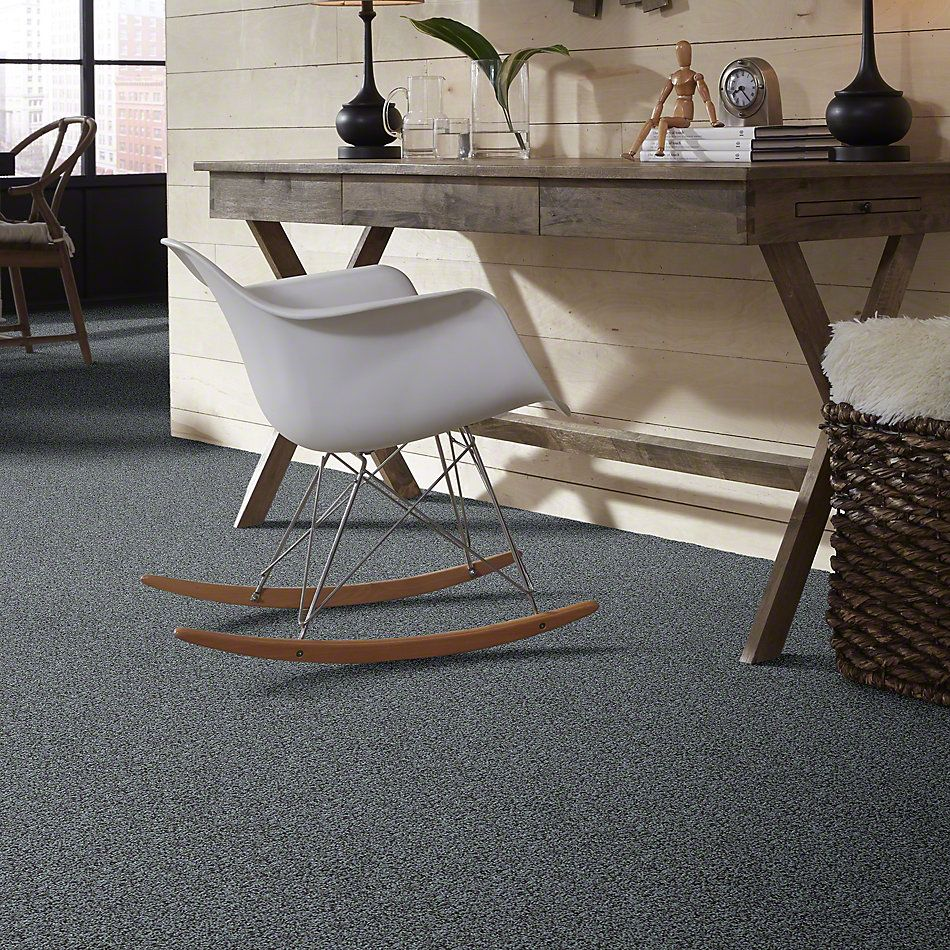 Shaw Floors Value Collections Color Flair Net Gray Flannel 00504_E0853