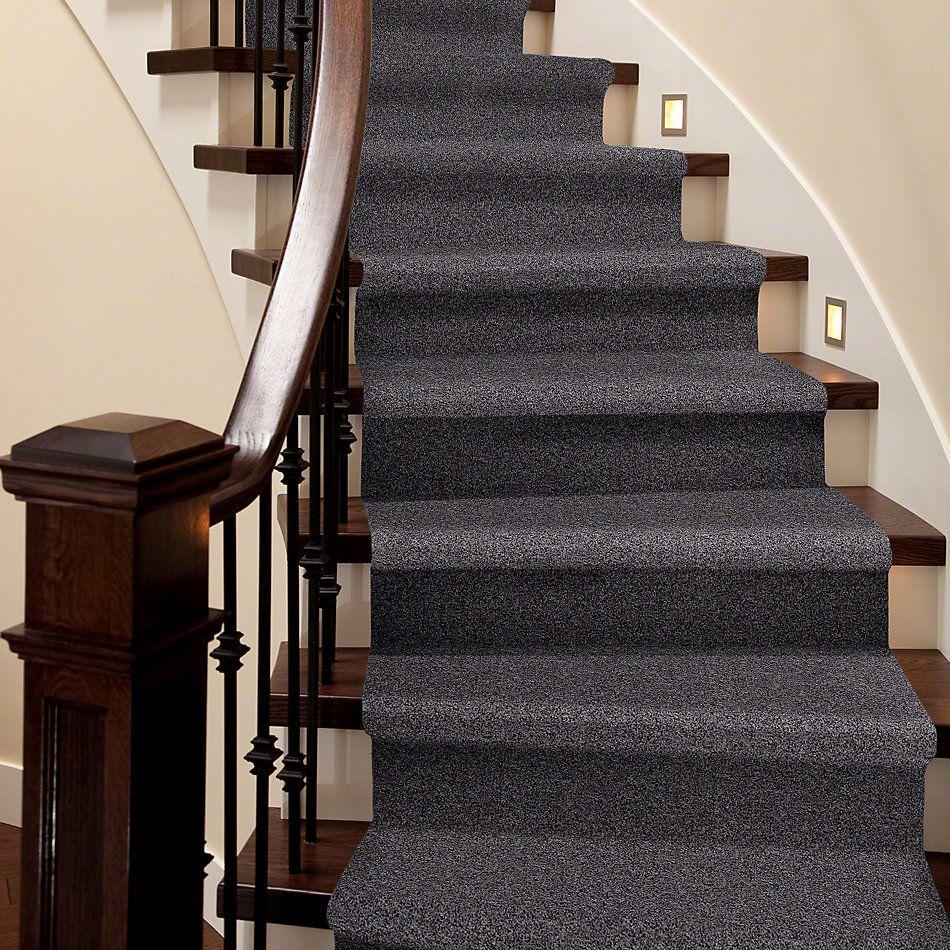 Shaw Floors Value Collections Dazzle Me Texture Net Storm 00504_E0884