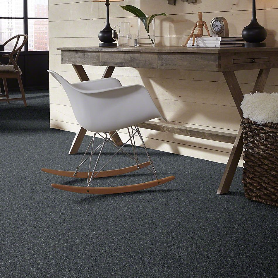 Shaw Floors SFA Turn The Page I 15′ Charcoal 00504_EA528
