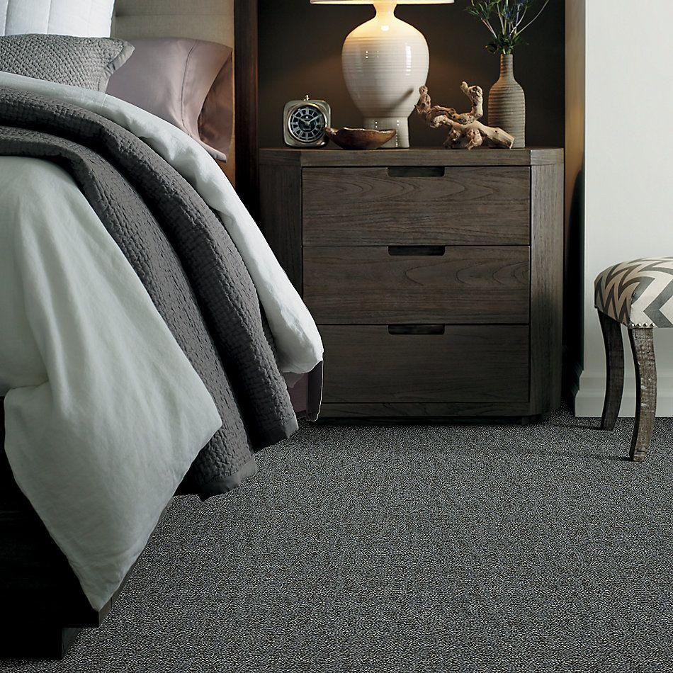 Shaw Floors Bellera Obvious Choice Net Steel 00505_E9791
