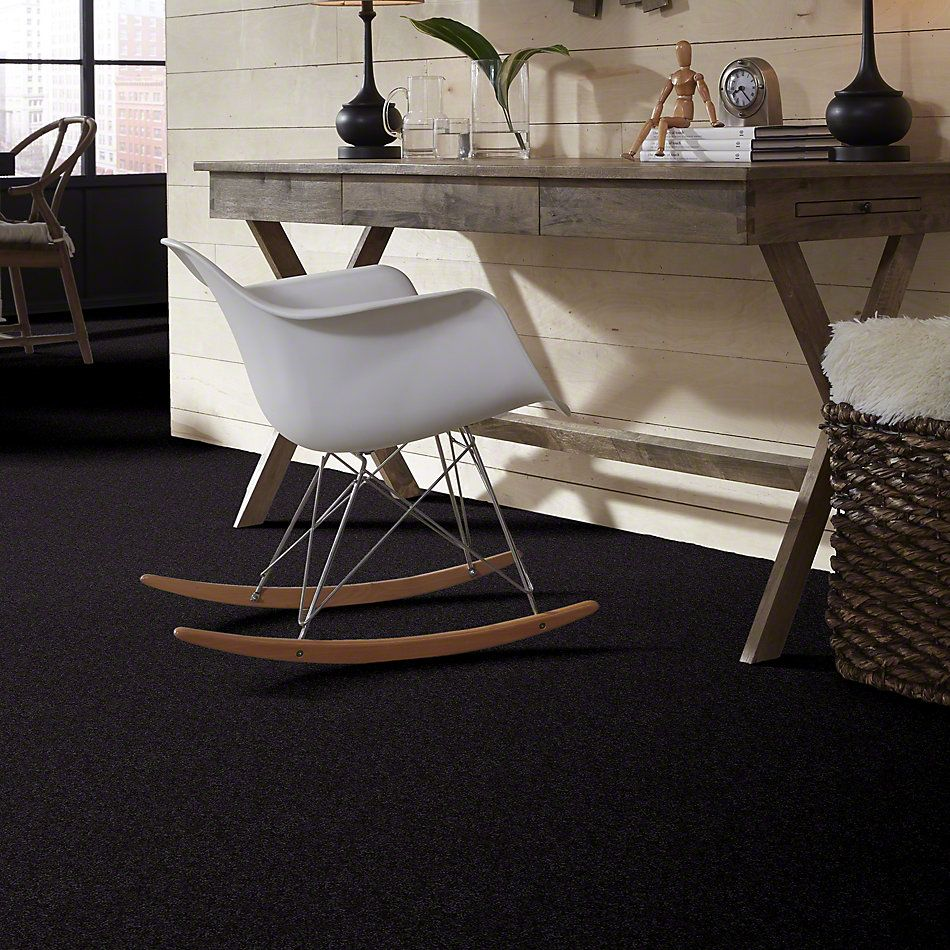 Shaw Floors Clearly Chic Bright Idea II Meteorite 00506_E0505