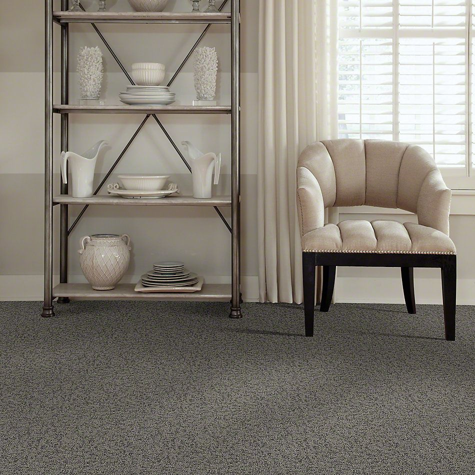 Shaw Floors Bellera Make Your Mark Truffle 00506_E9649