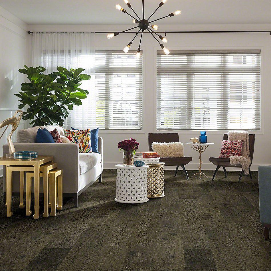 Shaw Floors Shaw Hardwoods Castlewood Oak Armory 00508_SW485