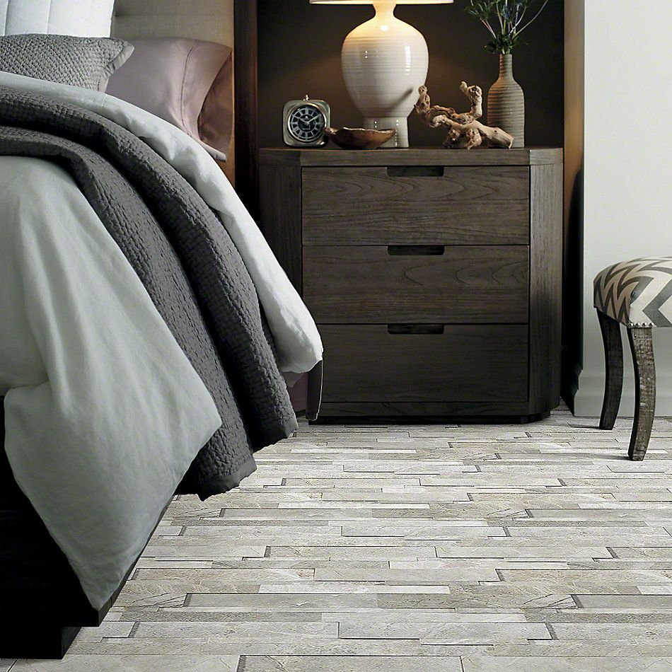 Shaw Floors Ceramic Solutions Milestone Ritz Gray 00510_101TS