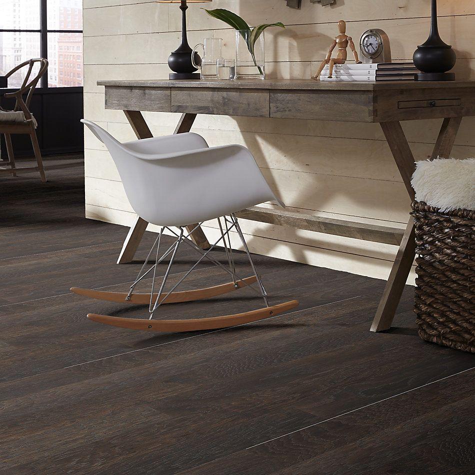 Shaw Floors Ftg Epic Plus Elijah Hickory 6.38 Granite 00510_FW659