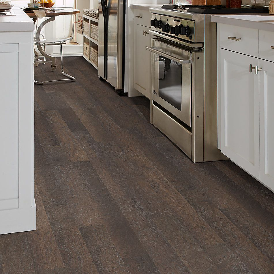 Shaw Floors Home Fn Gold Hardwood Kings Canyon 2 – 5 Stonehenge 00510_HW622