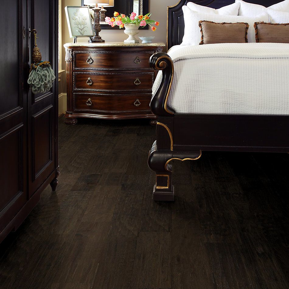 Shaw Floors Shaw Epic Hardwood Pebble Hill Hcky 5 Stonehenge 00510_IS508