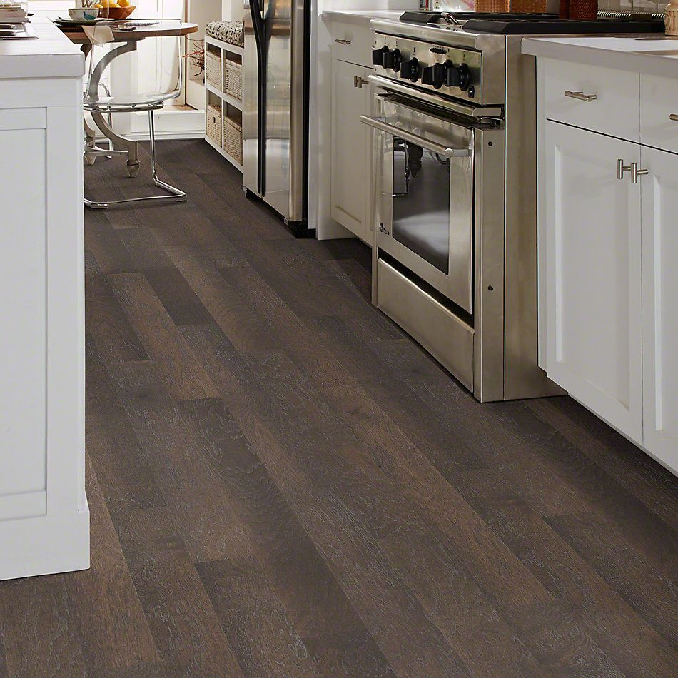 Shaw Floors SFA Timber Gap 5 Granite 00510_SA470