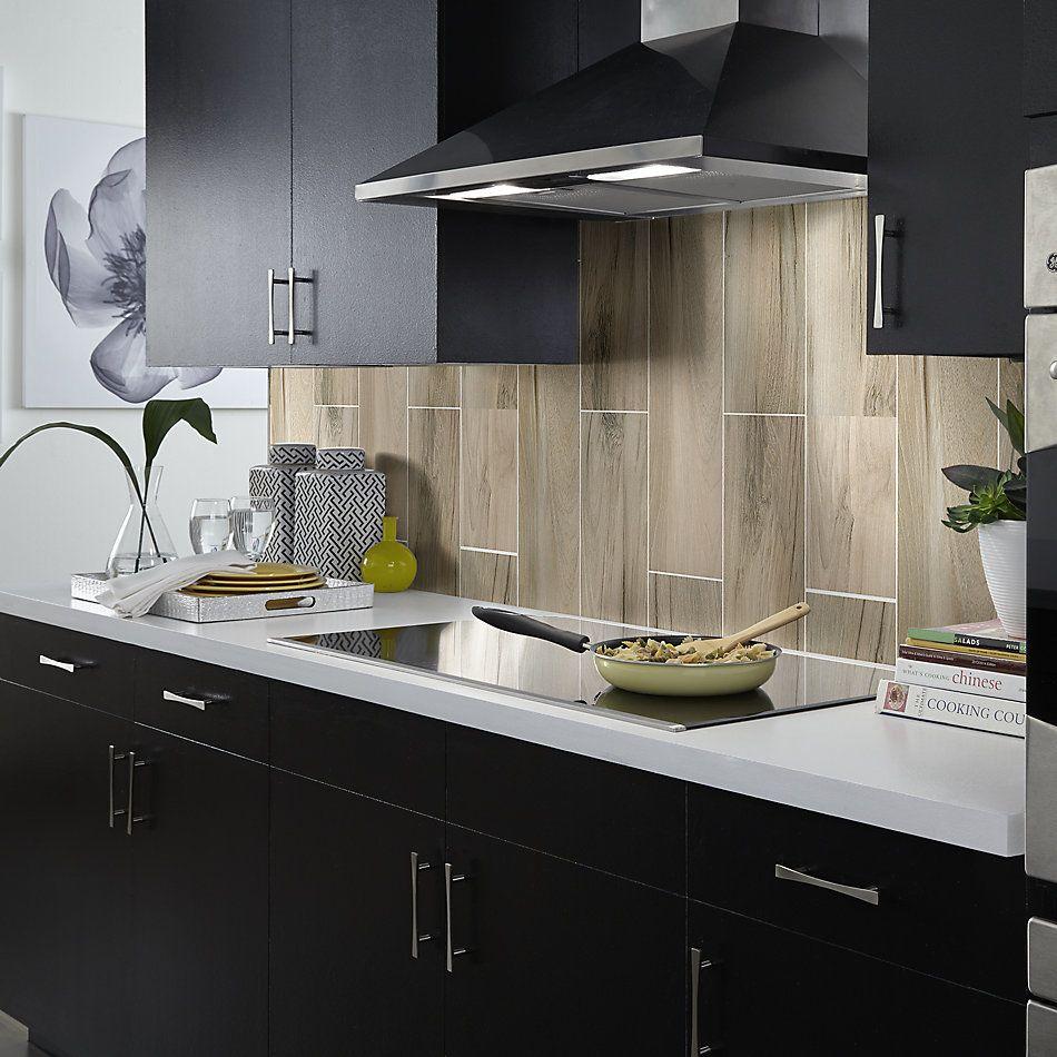 Shaw Floors Home Fn Gold Ceramic Traveler 8×32 Taupe 00510_TGN63