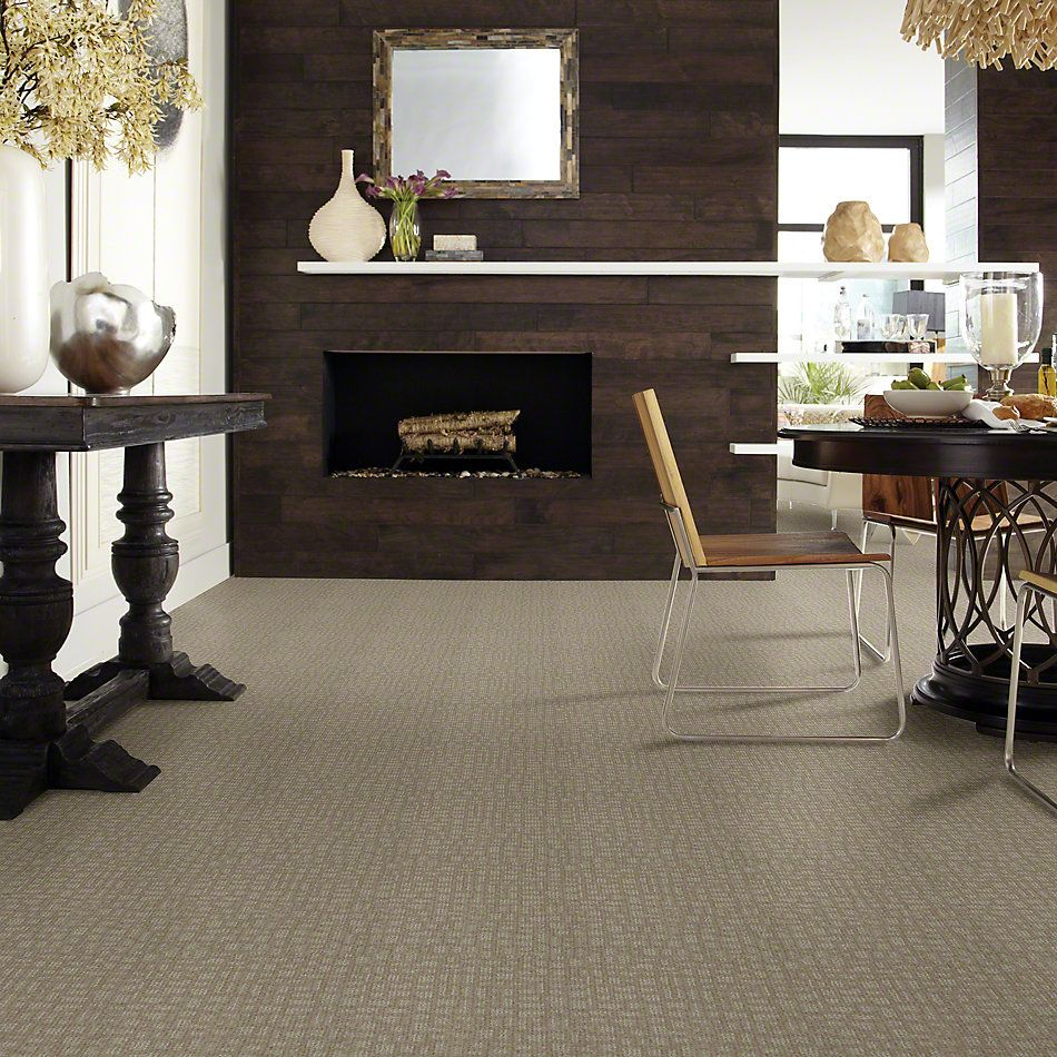 Shaw Floors Shaw Flooring Gallery Set The Stage Gray Flannel 00511_5515G