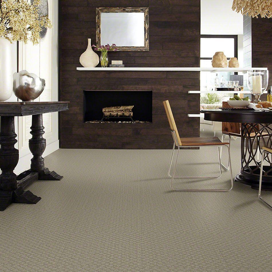 Shaw Floors Shaw Design Center New Venture Gray Flannel 00511_5C734