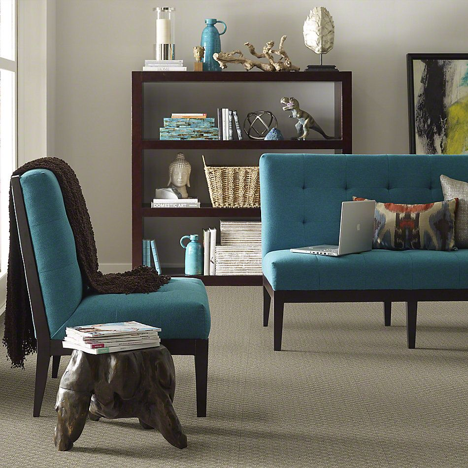 Shaw Floors SFA Excel Gray Flannel 00511_EA502