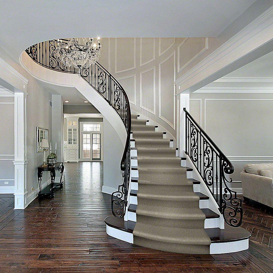 Shaw Floors SFA Inspiring Gray Flannel 00511_EA508