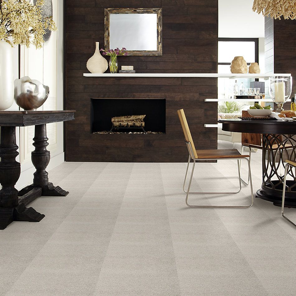 Shaw Floors Caress By Shaw Cashmere II Lg Sterling 00511_CC10B