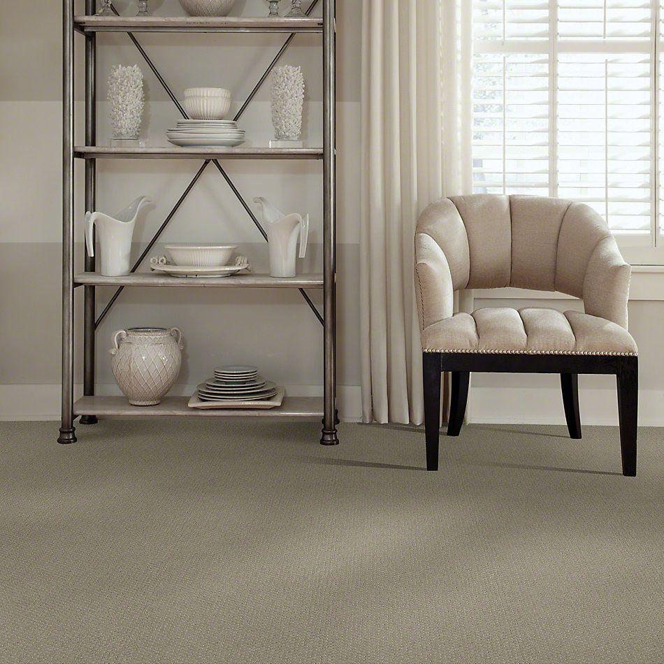 Shaw Floors Genesis Gray Flannel 00511_E0525