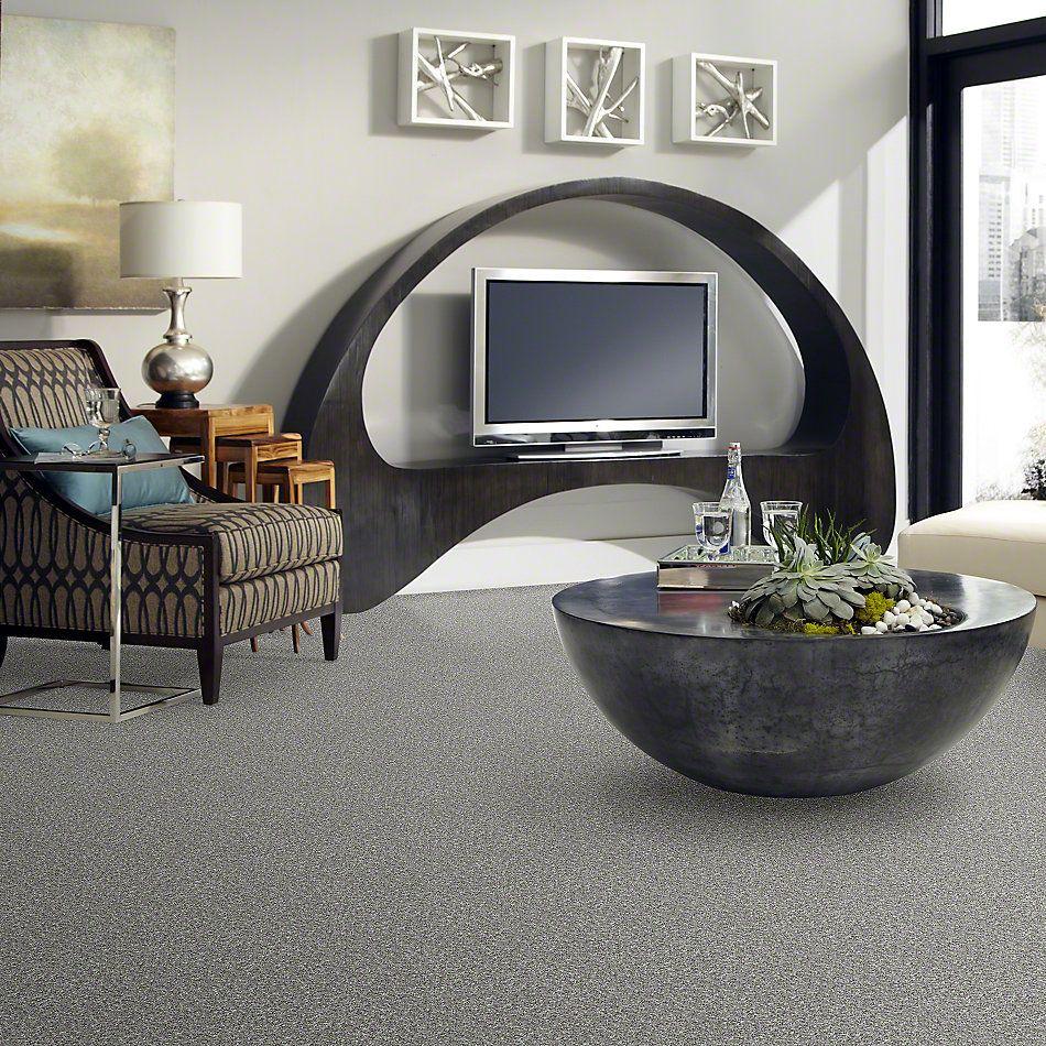 Shaw Floors Dazzle Me Twist Pewter 00512_E0703
