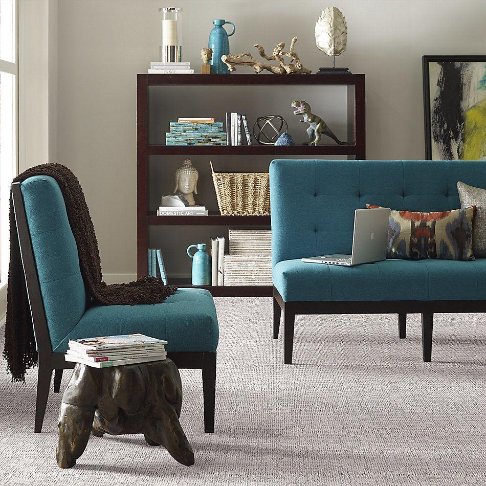 Anderson Tuftex American Home Fashions Medici Silver Tease 00512_ZA795