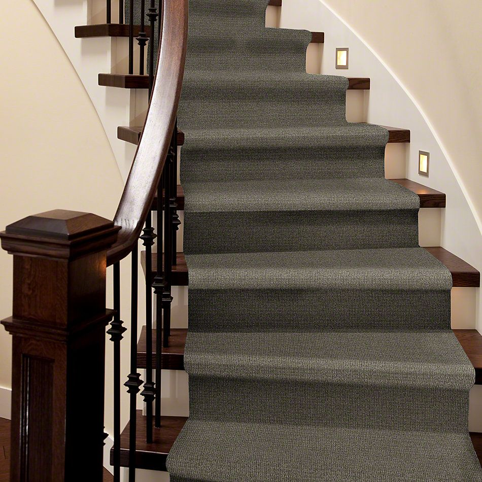 Shaw Floors Shaw Flooring Gallery Unleashed Pewter 00513_5514G