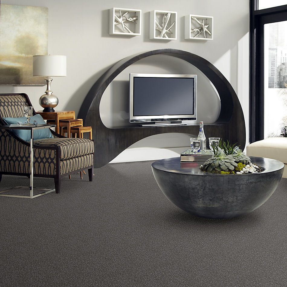 Shaw Floors Roll Special Xv930 Sophisticated Gray 00513_XV930