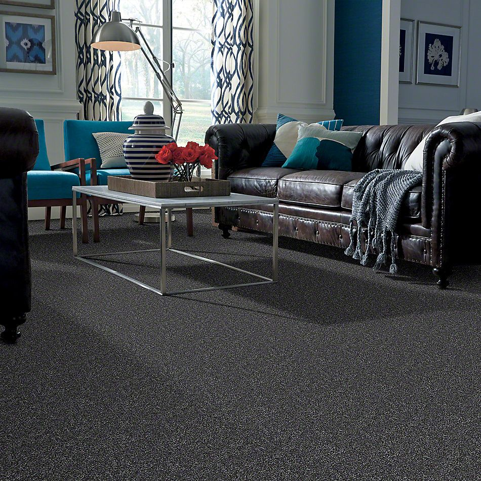 Shaw Floors Value Collections Power Buy 176 Thunder Cloud 00514_E0861