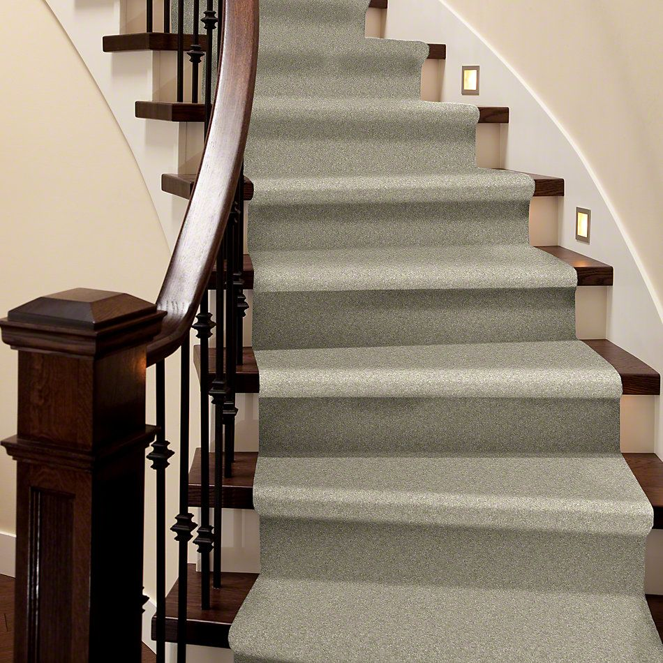 Anderson Tuftex Shaw Design Center Turn It Up II Gray Whisper 00515_942SD