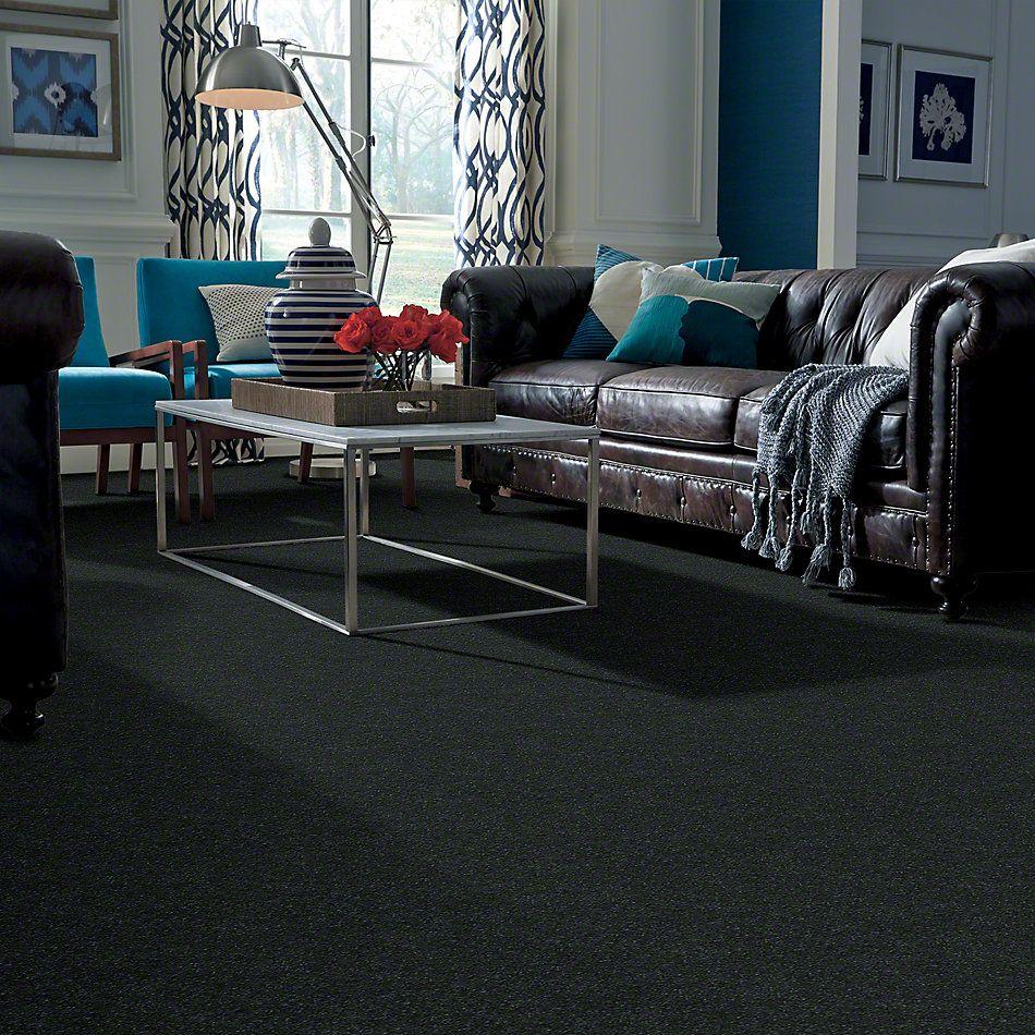 Shaw Floors Secret Escape II 12 Charcoal 00515_E0050