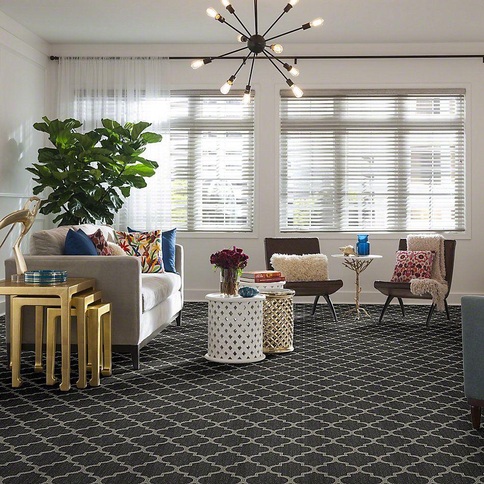 Anderson Tuftex American Home Fashions All Your Own II Graphite 00516_ZZA08