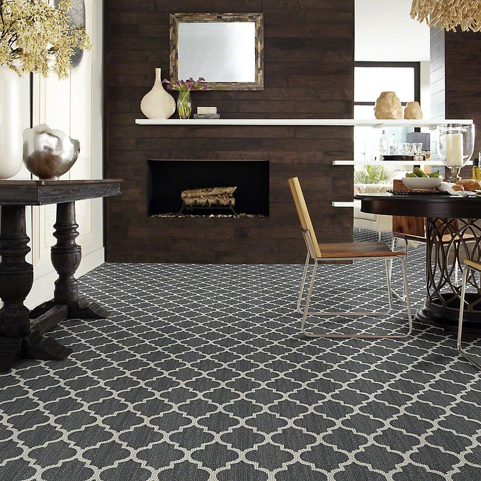 Anderson Tuftex American Home Fashions All Your Own II Carbon 00518_ZZA08