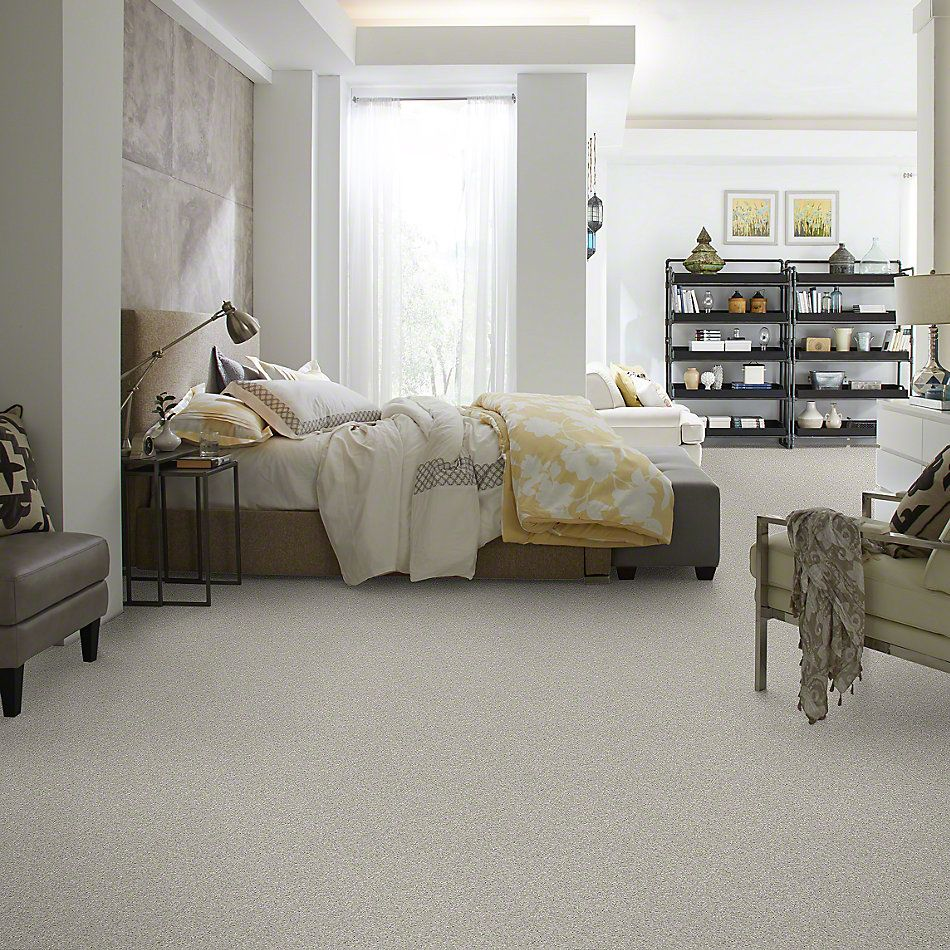 Shaw Floors Caress By Shaw Cashmere Classic Iv Froth 00520_CCS71
