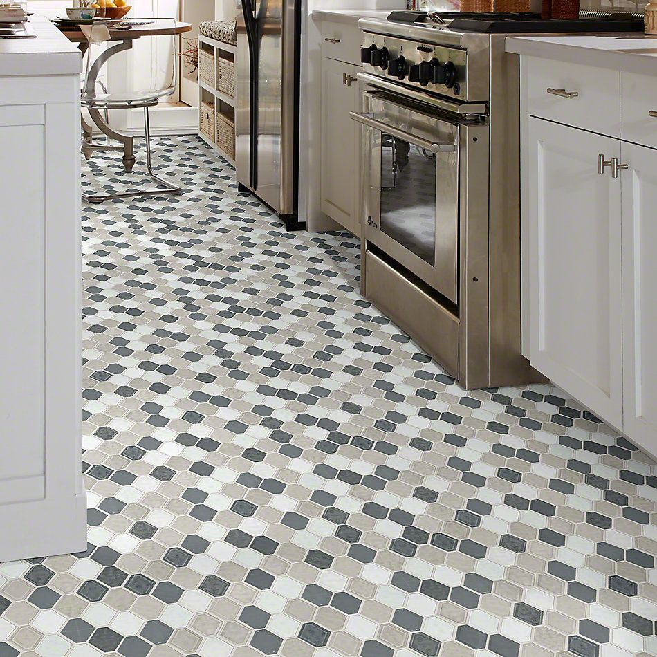 Shaw Floors Ceramic Solutions Geoscapes Diamond Warm Blend 00520_CS51V