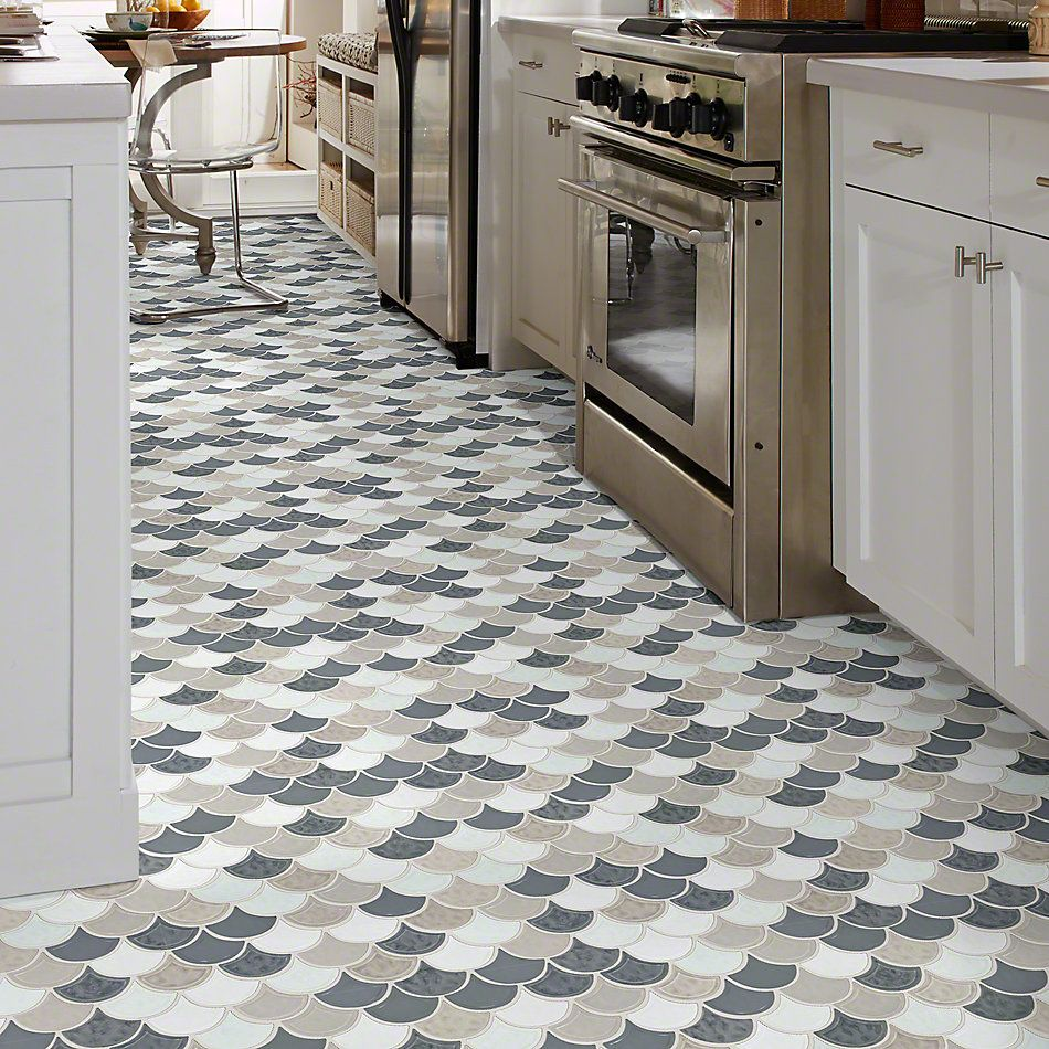 Shaw Floors Ceramic Solutions Geoscapes Fan Warm Blend 00520_CS99V