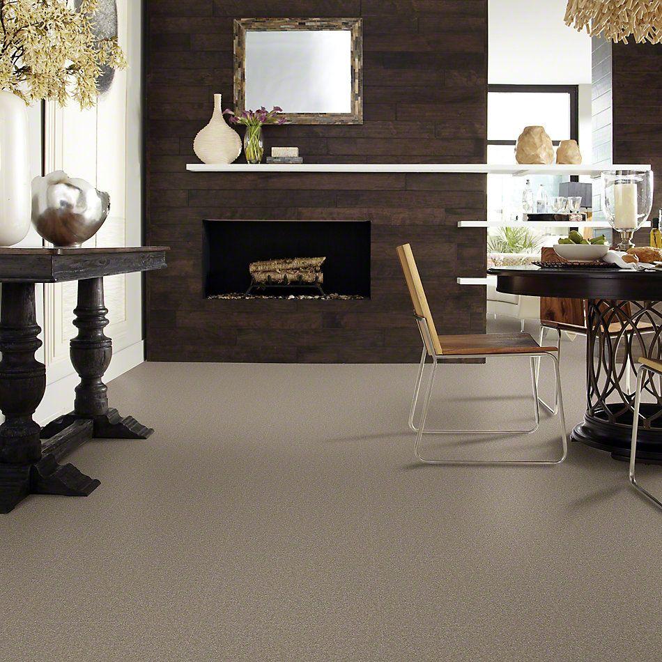 Shaw Floors SFA Shingle Creek II 12′ Wood Smoke 00520_EA514