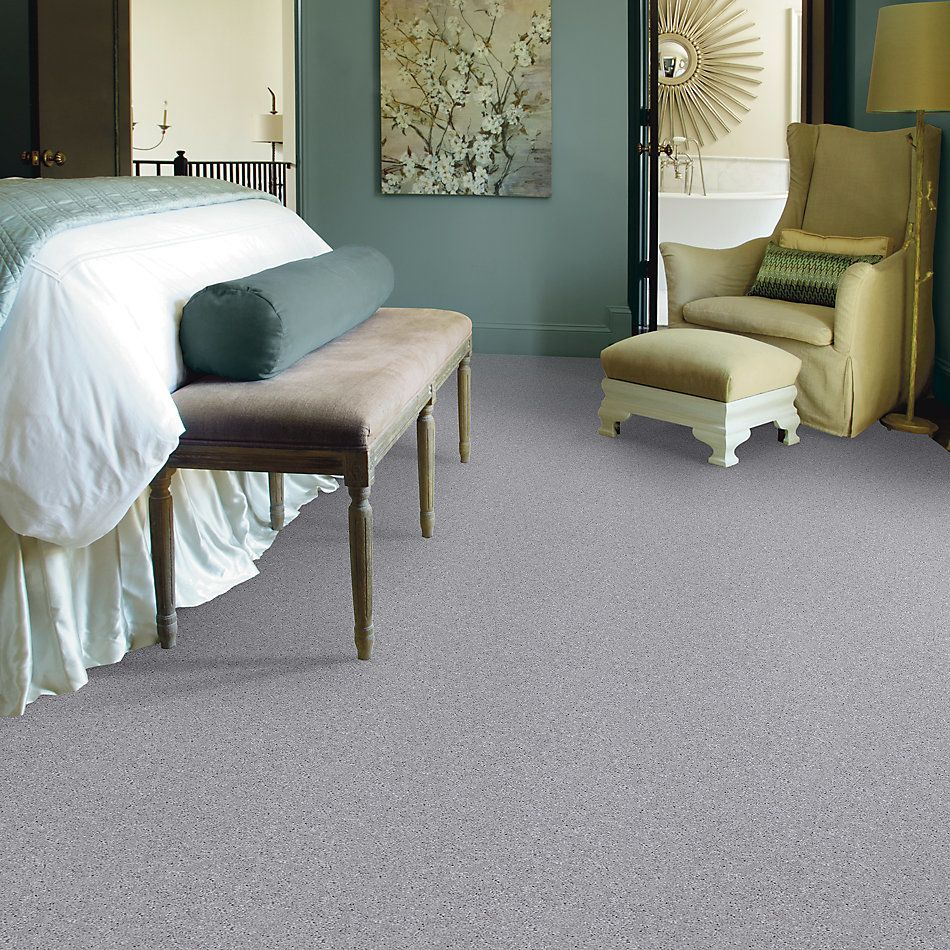 Shaw Floors Shaw Floor Studio Complete Hold II Silver Mist 00520_FS155