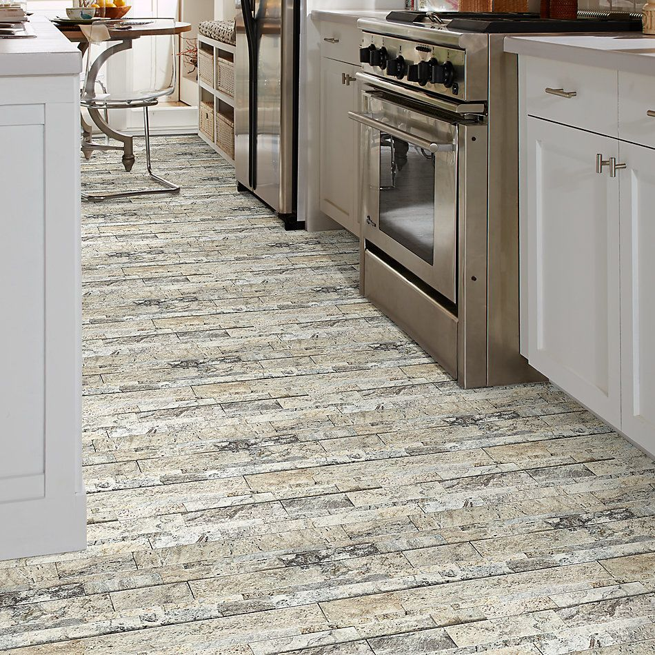 Shaw Floors Home Fn Gold Ceramic Milestone Silver Ash 00520_TG56D