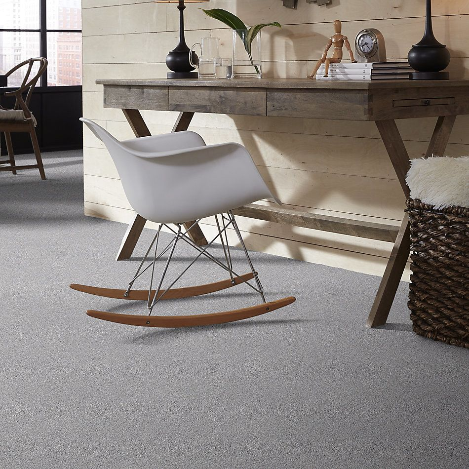 Shaw Floors Roll Special Xz166 Sterling 00520_XZ166