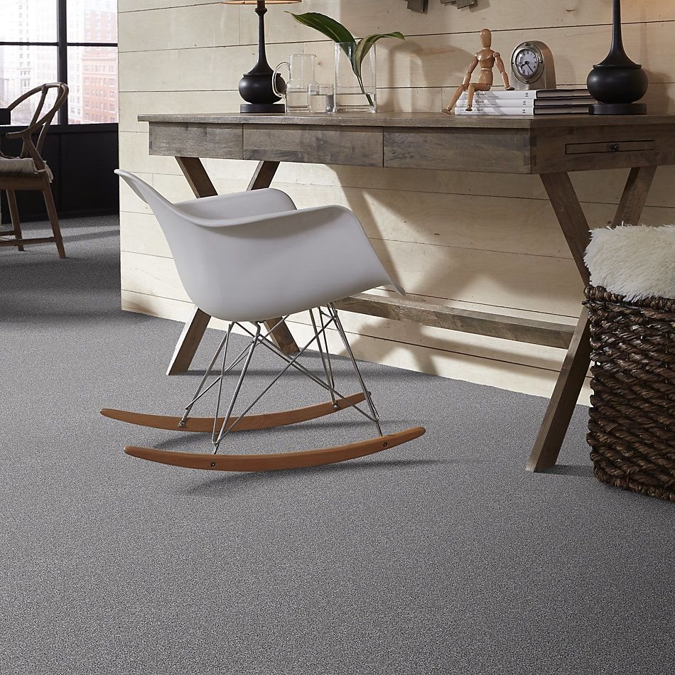 Shaw Floors Simply The Best Make It Mine II Arctic Shadow 00521_5E256