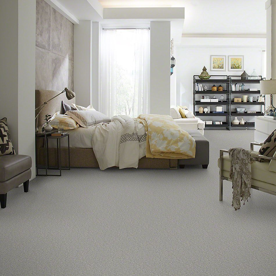 Shaw Floors Caress By Shaw Quiet Comfort Classic II Haze 00521_CCB97