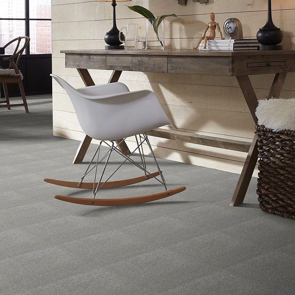 Shaw Floors Caress By Shaw Quiet Comfort Classic III Haze 00521_CCB98