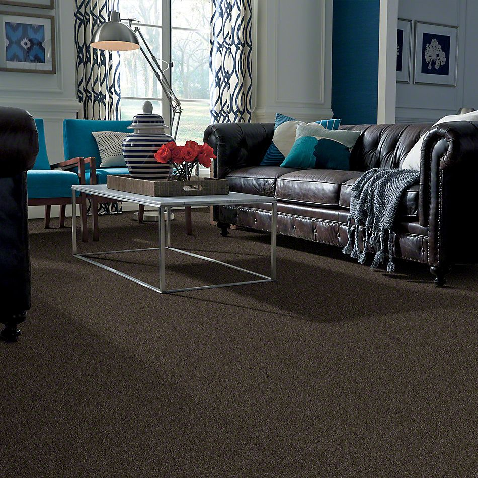 Shaw Floors SFA Shingle Creek III 12′ Arrowhead 00522_EA516
