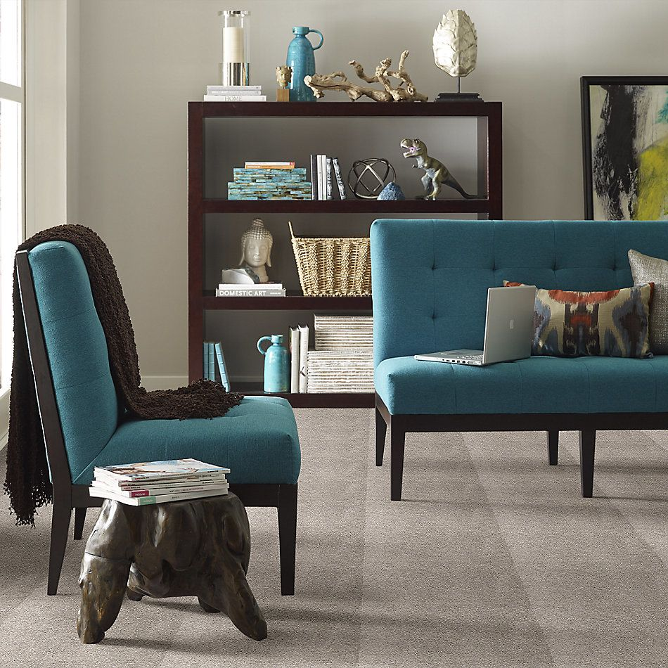 Shaw Floors Caress By Shaw Cashmere I Lg Atlantic 00523_CC09B