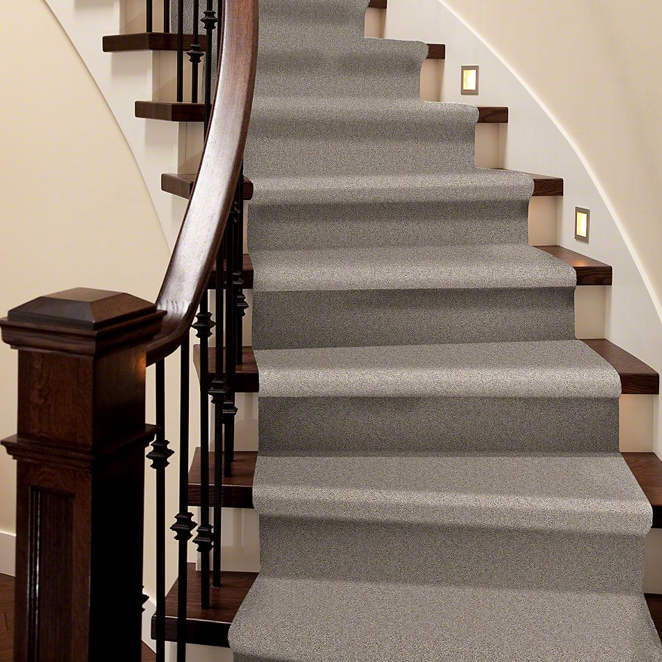 Shaw Floors Caress By Shaw Quiet Comfort Classic II Atlantic 00523_CCB97