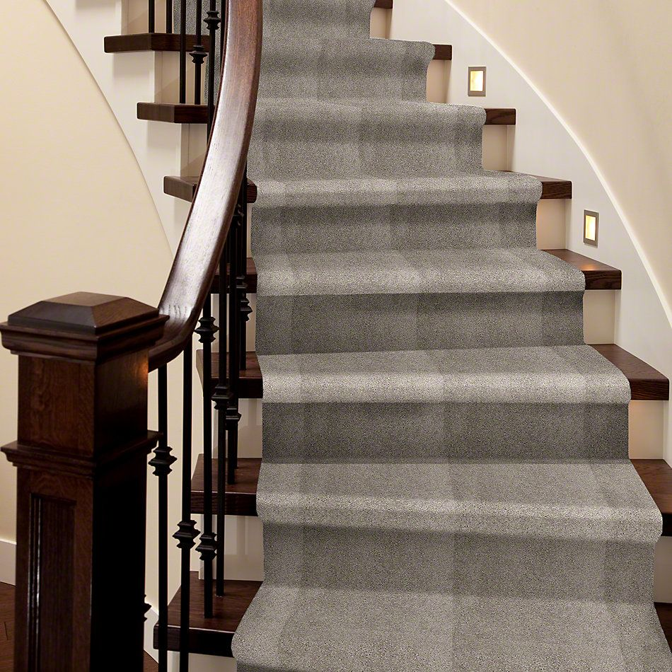 Shaw Floors Caress By Shaw Quiet Comfort Classic III Atlantic 00523_CCB98