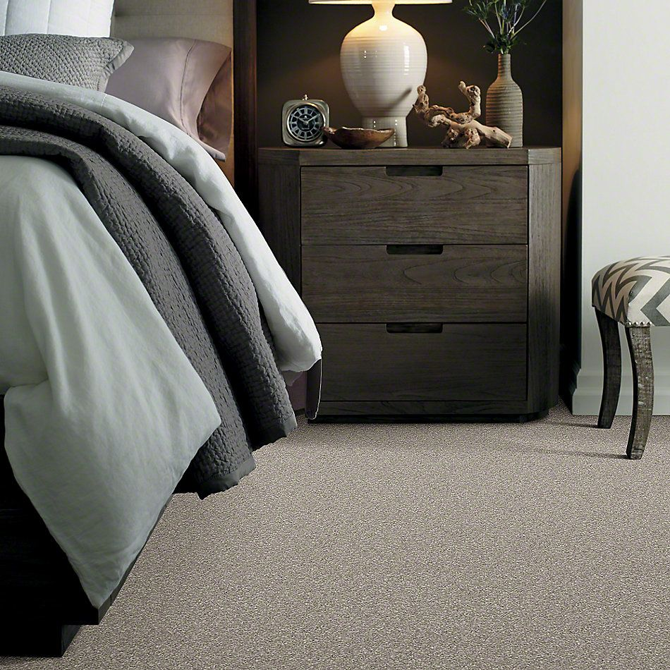Shaw Floors Caress By Shaw Quiet Comfort Classic Iv Atlantic 00523_CCB99