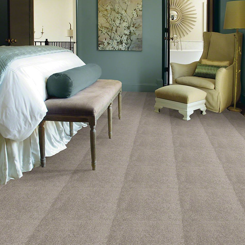 Shaw Floors Caress By Shaw Cashmere Classic III Atlantic 00523_CCS70