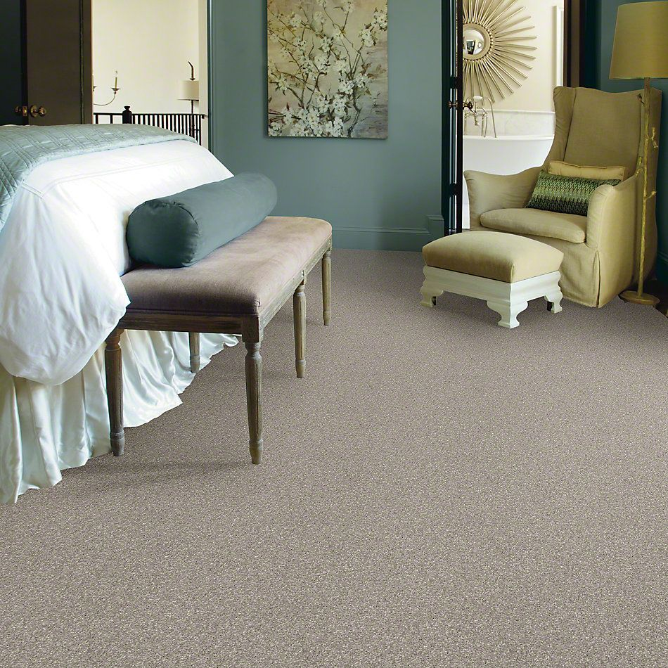Shaw Floors Caress By Shaw Cashmere Classic Iv Atlantic 00523_CCS71